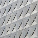 aluminium gevel